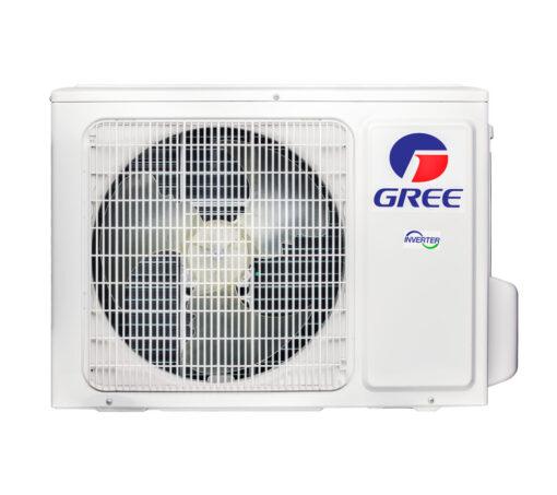 Кондиціонер Gree серії Bora Inverter