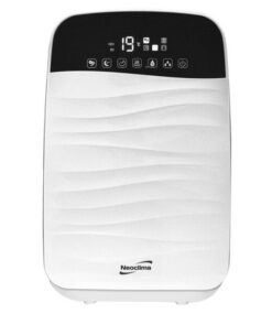 Ультразвуковий зволожувач повітря SP-65W Neoclima у білому кольорі