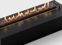 Автоматический биокамин Dalex 800 от Gloss Fire